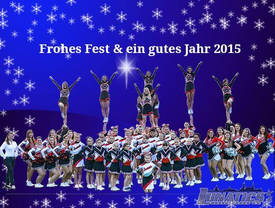 Fröhliche Weihnachten und einen guten Rutsch ins neue Jahr » lcv ...