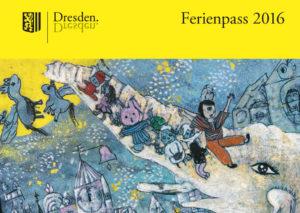 www.dresden.de (© Songyulai (9 Jahre) aus Dresdens chinesischer Partnerstadt Hangzhou)